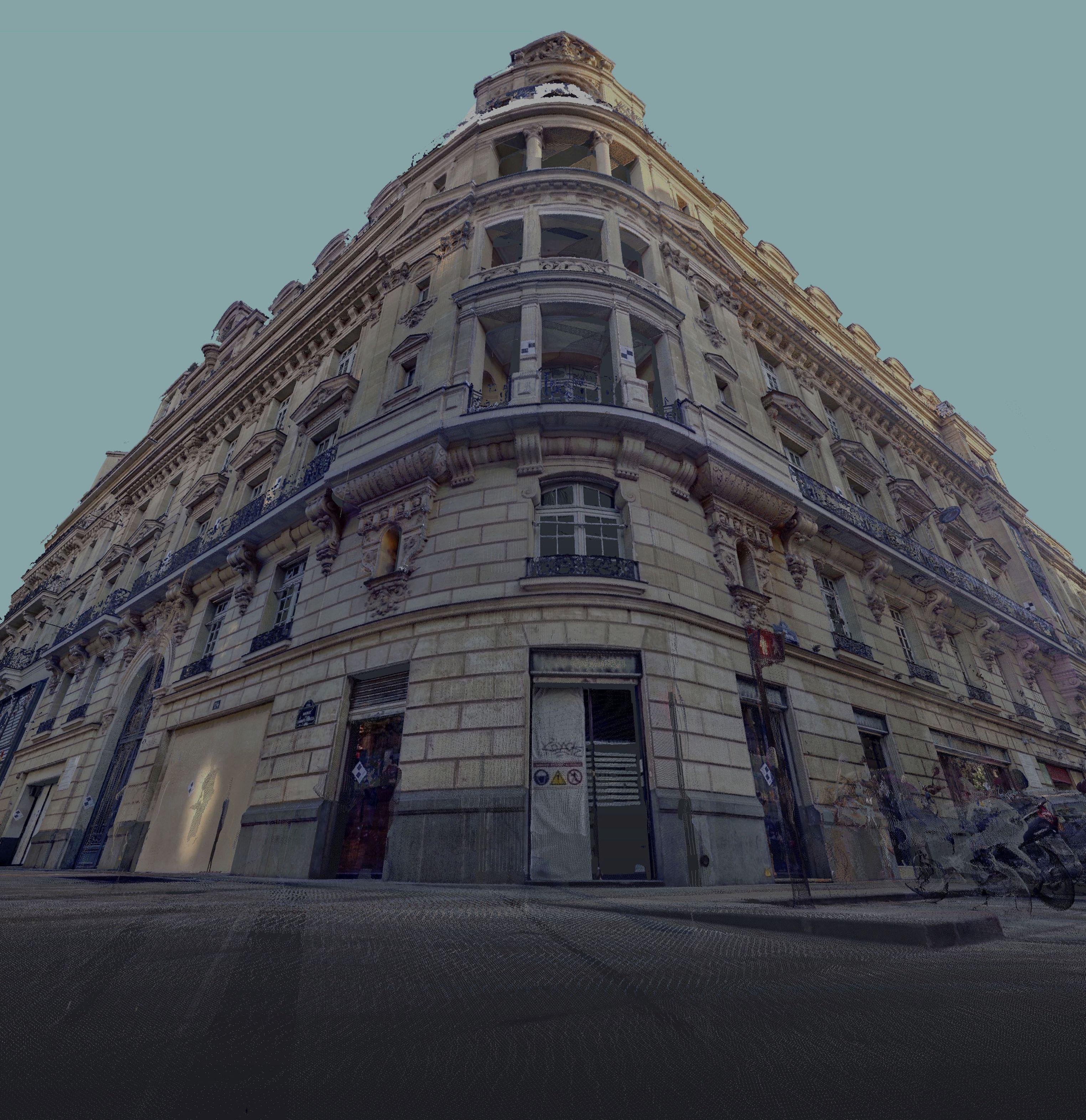 APPLE STORE PARIGI 2