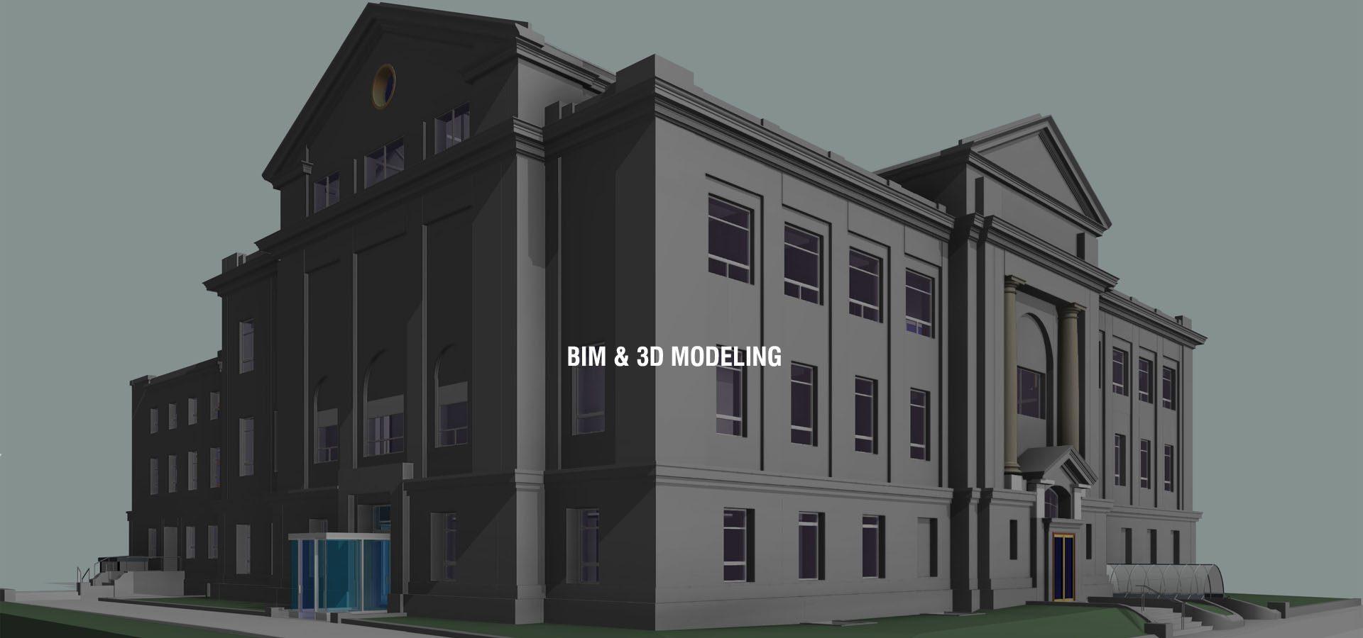 BIM 1