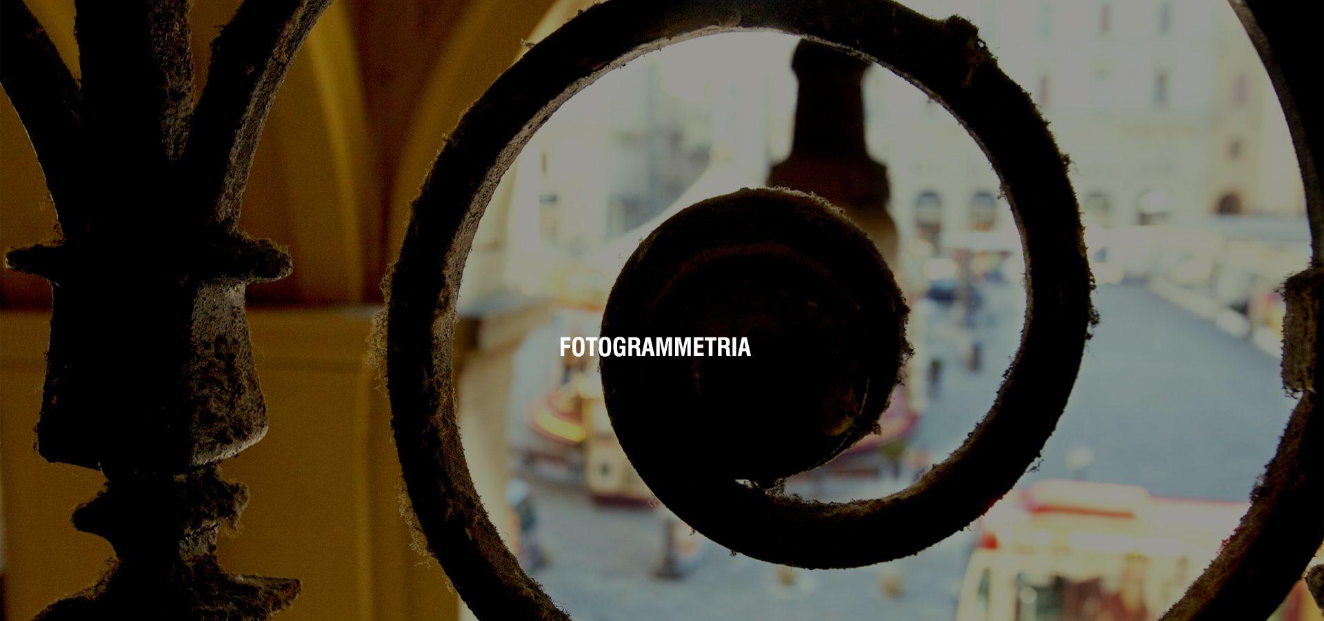 FOTOGRAMMETRIA 1